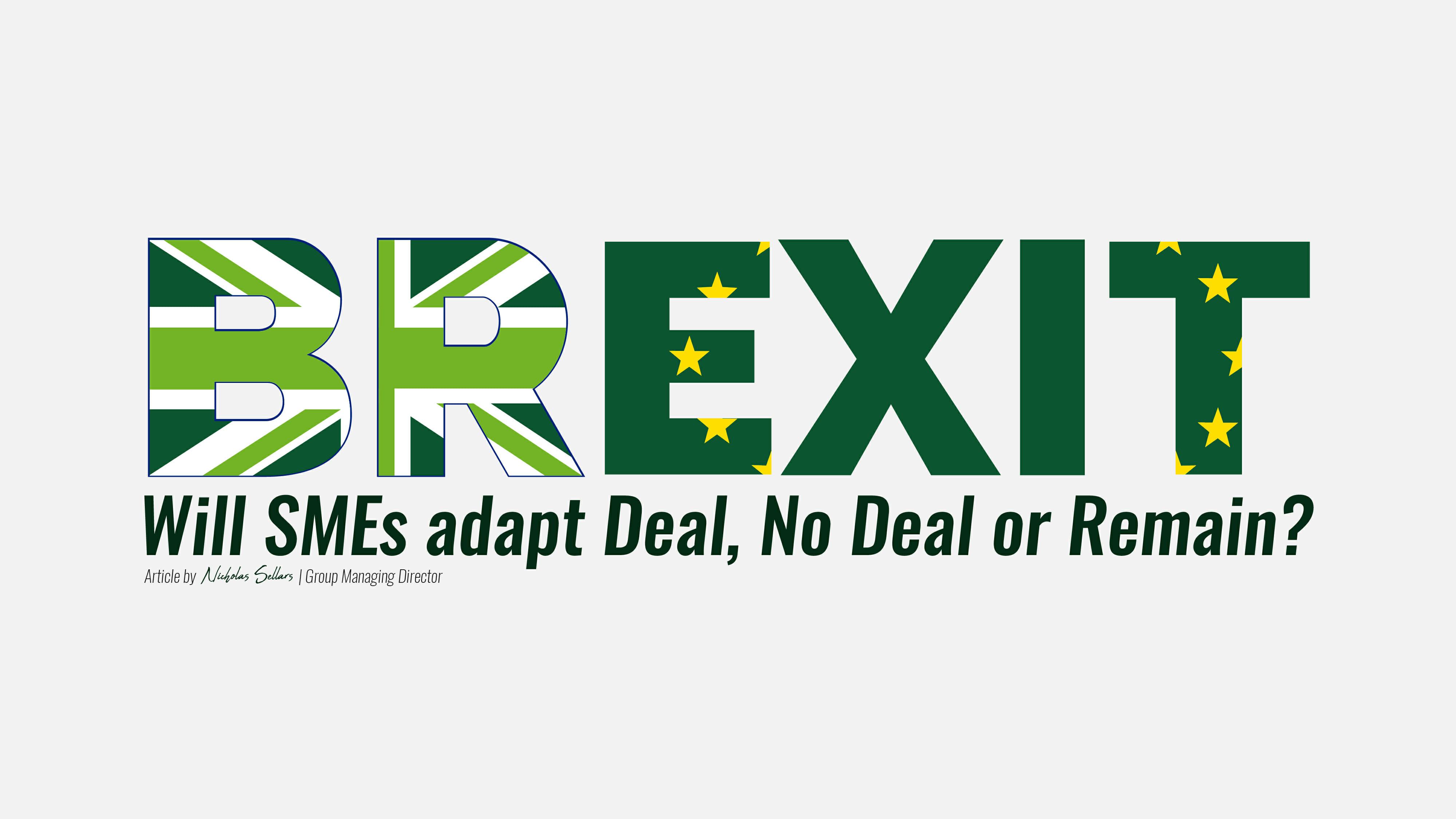 Brexit SME Invoice Finance