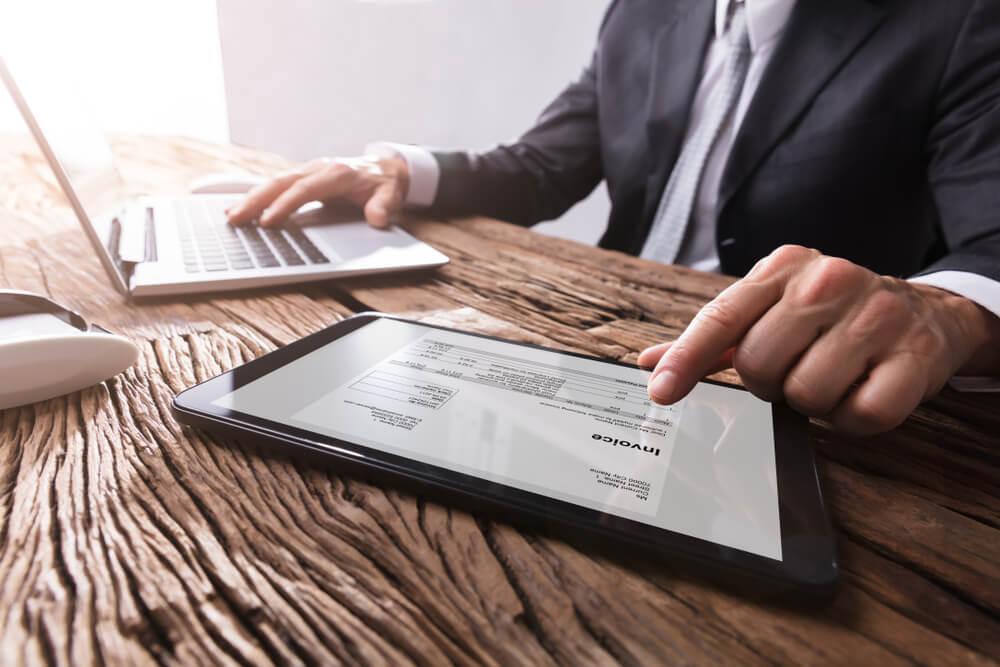 Invoice Finance Provider