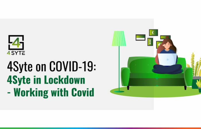 4Syte on covid 4Syte in Lockdown – Working with Covid