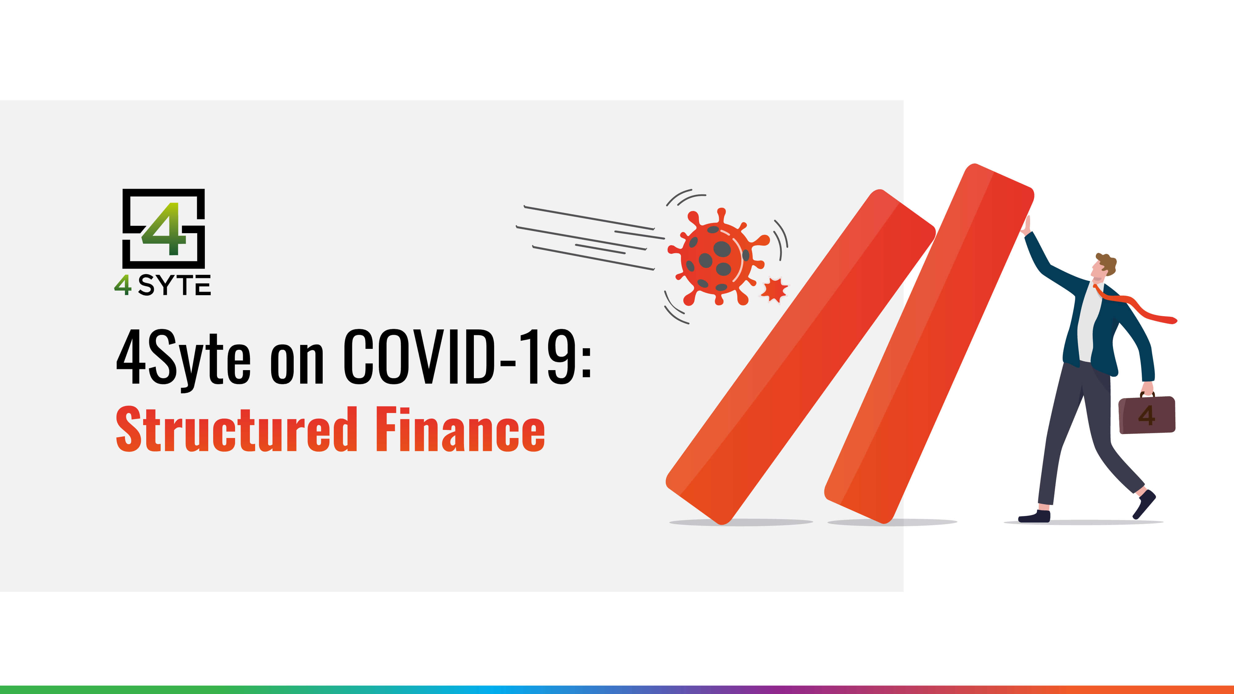 4syte on covid structured finance