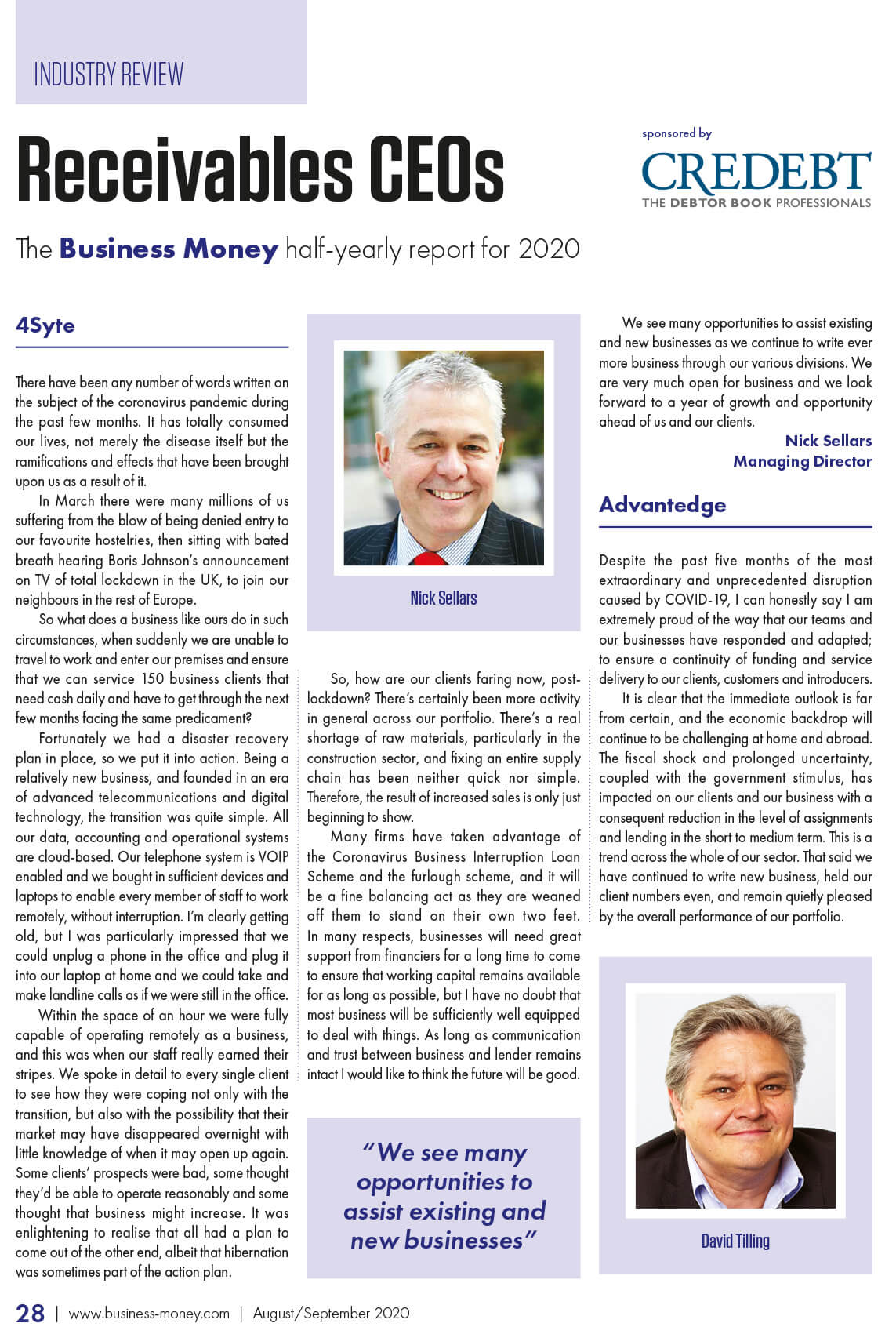 Business Money_CEOs Half Yearly Report_2020_4Syte