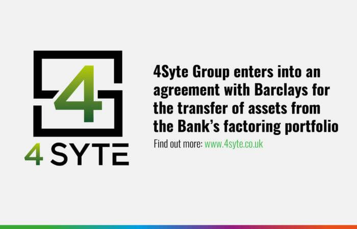 4Syte Barclays
