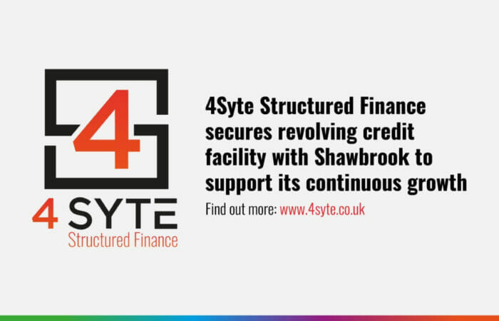 4Syte Structured Finance