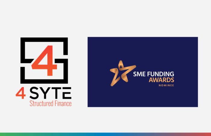 4Syte Structured Finance SME Funding Awards