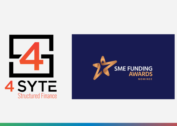 4Syte Structured Finance SME Funding Awards