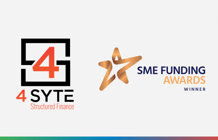 4Syte Secured and Bridging Loan Lender of the Year